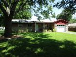 1513 North Glen Arm Road, Indianapolis, IN 46214