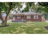 3106 Medford Avenue, Indianapolis, IN 46222