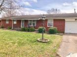 332 Redwood Dr., Seymour, IN 47274