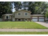 8911  Timberwood  Drive, Indianapolis, IN 46234