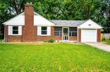 4350 N Olney Street, Indianapolis, IN 46205