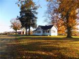 601 Quincy Road, Quincy, IN 47456