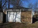 2921 19th Street, Indianapolis, IN 46218