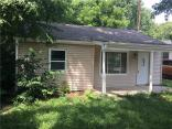 3264 Schofield Avenue, Indianapolis, IN 46218