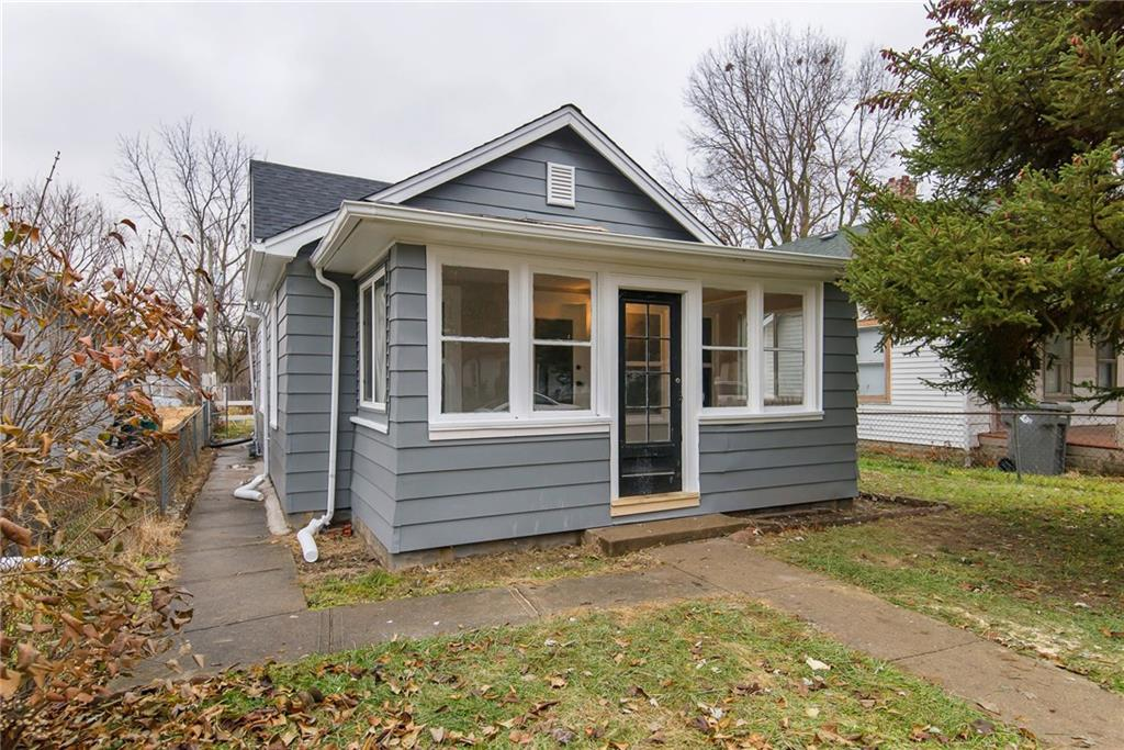 1132 East Gimber Street, Indianapolis, IN 46203