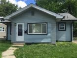 3634  Creston  Drive, Indianapolis, IN 46222