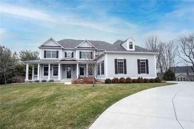 14515 E Smickle Lane, Carmel, IN 46033