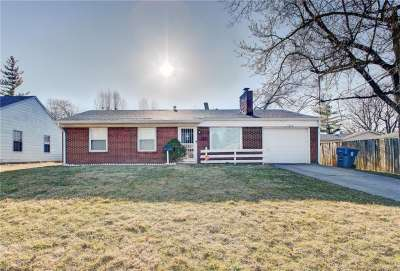 2472 N Sickle Road, Indianapolis, IN 46219