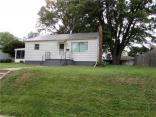 804 North Walnut Street, Veedersburg, IN 47987