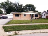 599 Northgate Drive, Greenwood, IN 46143
