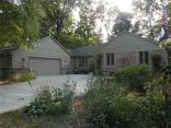 508 Woodland W Drive, Greenfield, IN 46140