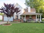 7616 Gunyon Drive, Indianapolis, IN 46237