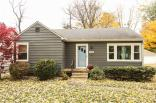 5618 North Kingsley Drive, Indianapolis, IN 46220
