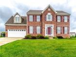 3240 Woodhaven Way, Bargersville, IN 46106