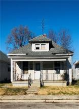 2130 East Pleasant Street, Indianapolis, IN 46203