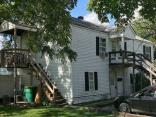 220 North Blair Street, Lebanon, IN 46052