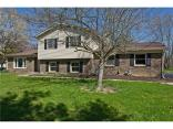 3328 Annally Drive, Carmel, IN 46032