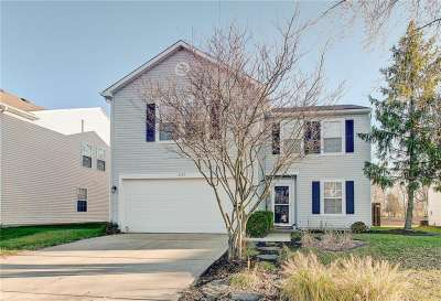 2285 E Shadowbrook Drive, Plainfield, IN 46168