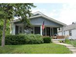 51 S 10th Ave, Beech Grove, IN 46107