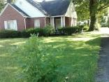 4255 East 36th E Street, Indianapolis, IN 46218
