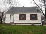 1606 44th Street, Indianapolis, IN 46205