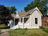 300 West Franklin Street, Colfax, IN 46035