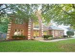8843 Admirals Pointe Drive, Indianapolis, IN 46236