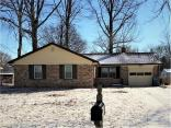 1527 North Glen Arm Road, Indianapolis, IN 46214