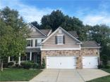6128 Golden Eagle Drive, Zionsville, IN 46077