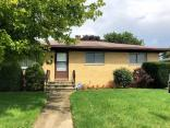 5556 West 25th Street, Speedway, IN 46224