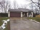 8208 North Waterford Drive, Columbus, IN 47201