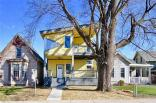 1306 Fletcher Avenue, Indianapolis, IN 46203