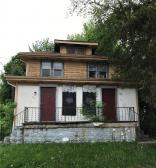 511 North Parker Avenue<br />Indianapolis, IN 46201