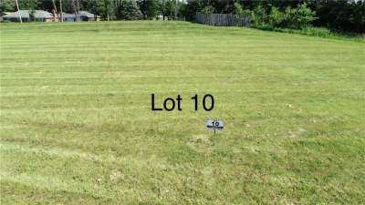 Lot 10 E Wexford, Danville, IN 46122