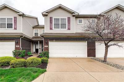 4088 S Much Marcle Dr Unit, Zionsville, IN 46077