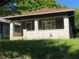 1222 North Rural Street, Indianapolis, IN 46201