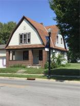 709 South Anderson Street, Elwood, IN 46036