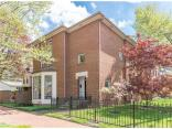 501 Lockerbie Street, Indianapolis, IN 46202