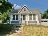 320 5th Street<br />Covington, IN 47932