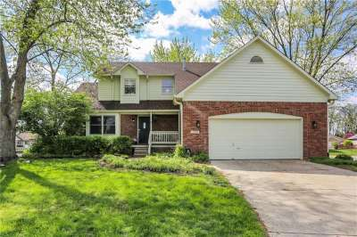 5339 N Heritage Lane, Greenwood, IN 46142