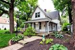 3224 Nowland Avenue<br />Indianapolis, IN 46201
