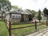 1719 Gimber Street, Indianapolis, IN 46203