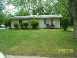 4132 N Ritter Ave, Indianapolis, IN 46226