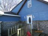 10076 North 300 W, Alexandria, IN 46001