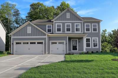 4174 S Basswood Drive, Avon, IN 46122