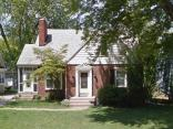 5814 Crittenden Avenue, Indianapolis, IN 46220