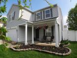 9889 Boysenberry Drive, Fishers, IN 46038