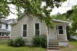 1013 Sycamore Street, Columbus, IN 47201