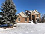 11811 East Hollyhock Drive, Fishers, IN 46037