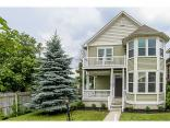 2539 N Park Ave, Indianapolis, IN 46205